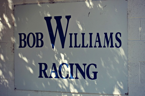 Bob Williams Racing
